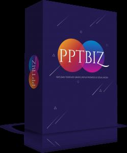 PPTBIZ - Kumpulan Template Powerpoint